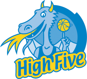 logo-high-five-transparant