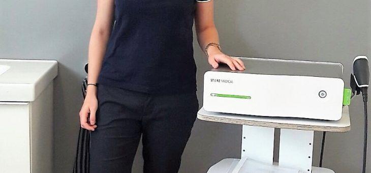 Nieuwe collega: Charlotte de Haas stelt zich voor..