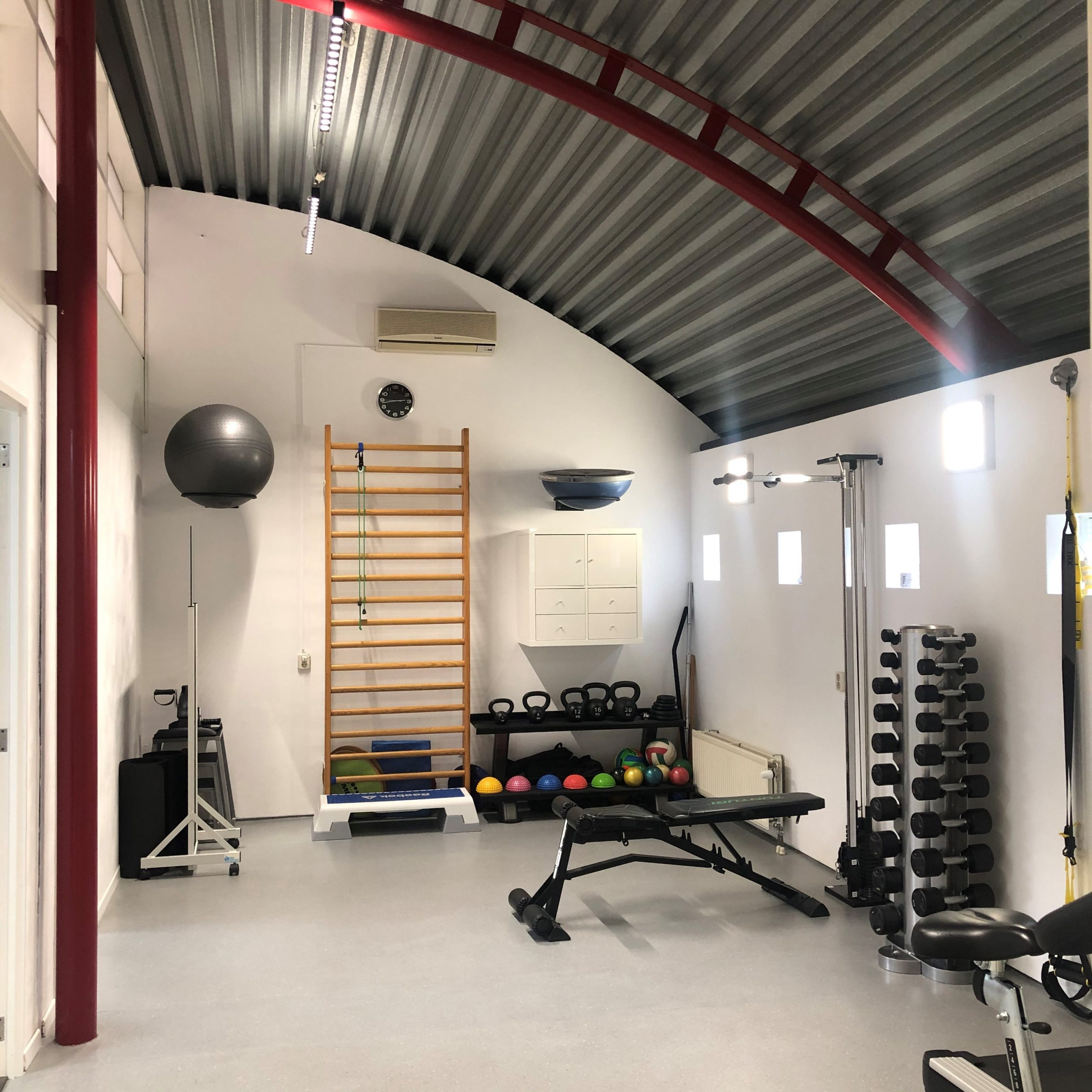 Fysiotherapie en Manuele Therapie Bas in Tilburg